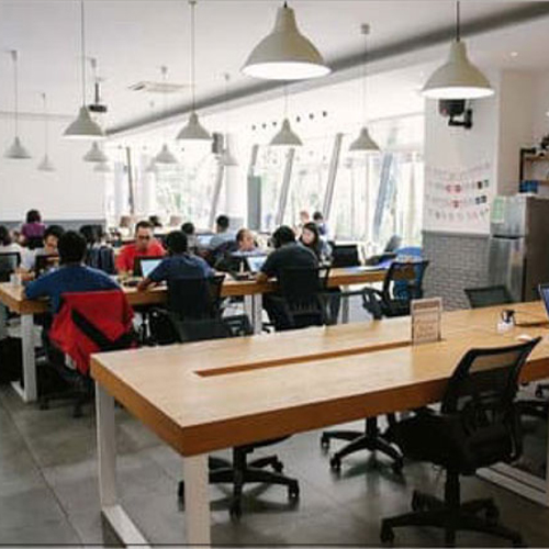 Twospace Coworking Space